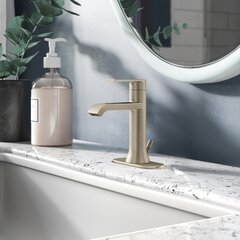 Farmhouse Bathroom Faucet Wayfair