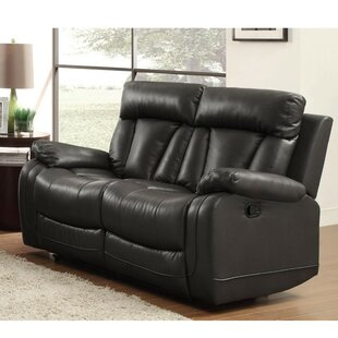 Find for Headrick Reclining Loveseat by Red Barrel Studio Reviews (2019) & Buyer's Guide