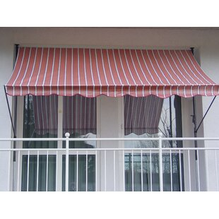 Knapp Awning By Sol 72 Outdoor