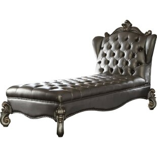 Troutt Chaise Lounge