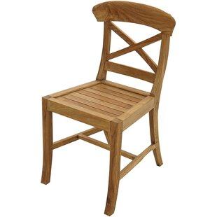 Ruthwynn Dining Chair By Sol 72 Outdoor