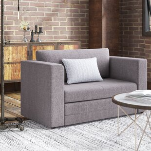 Affordable Price Watonga Loveseat Bed Sleeper by Trent Austin Design Reviews (2019) & Buyer's Guide