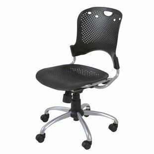 Balt Circulation Mid-Back Desk Chair