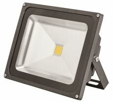 1-Light Outdoor Flood Light by Monument