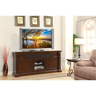 Top Denissa Premium TV Stand for TVs up to 75 by Darby Home Co Reviews (2019) & Buyer's Guide