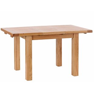 Emma Extendable Dining Table By Union Rustic