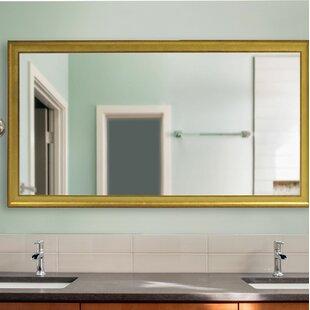 Top Reviews Nikodemos Bathroom/Vanity Mirror ByHouse of Hampton
