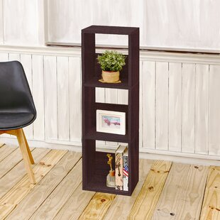 Corbridge Cube Bookcase by Viv + Rae