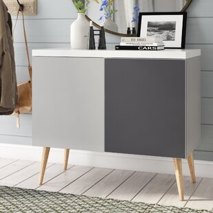 Dawson Entry Way 2 Door Accent Cabinet by Turn on the Brights