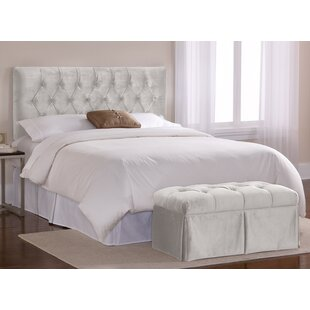 Caruthers Panel Configurable Bedroom Set by House of Hampton