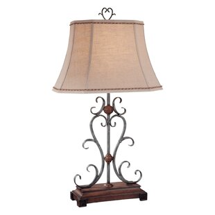 Great choice 32.5 Table Lamp By Minka Ambience