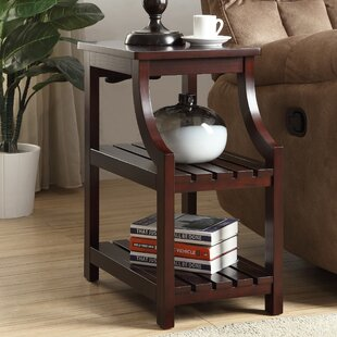 Pavo End Table by Winston Port..