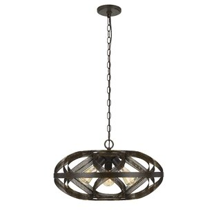 Bakker 3-Light Pendant by ..
