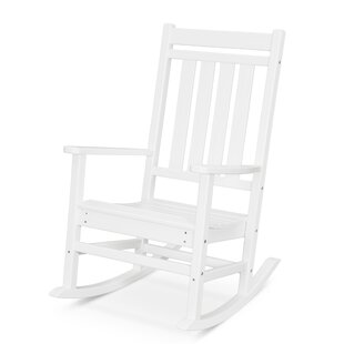 Rocker Rocking Chair by POLYWOOD®