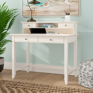 Beachcrest Home Ponders Writing Desk
