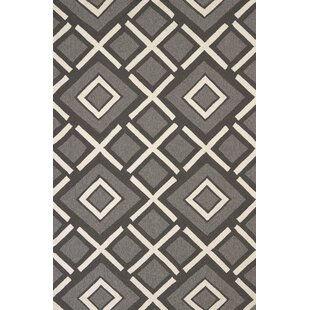 Buying Atrium Handmade Gray and White Indoor/Outdoor Area Rug By United Weavers of America