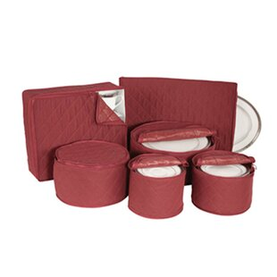 Save  sc 1 st  Wayfair : dinnerware storage containers - pezcame.com