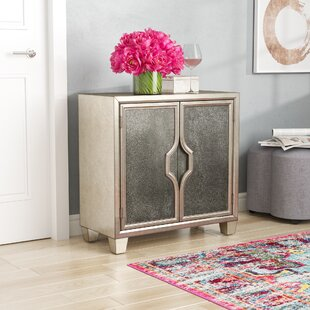 Elson 2 Door Accent Cabinet by Willa Arlo Interiors