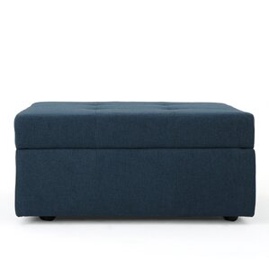 Nona Ottoman by Zipcode Design