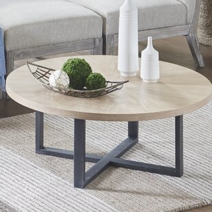Neal Coffee Table by Union Rustic Amazing