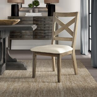 Kara Side Chair (Set of 2) Laurel Foundry Modern Farmhouse