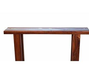 Union Rustic Jean Console Table
