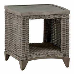 Astoria Wicker Side Table
