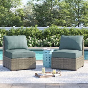 Maxima Patio Chair with Cushions