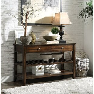 Diggins 48 Console Table