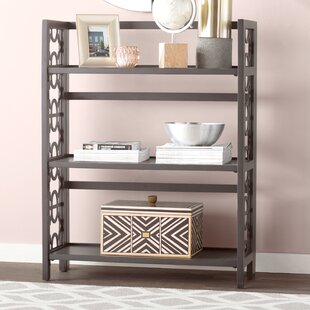 Dineen Etagere Bookcase