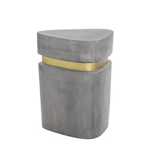 Arturo End Table by Sunpan Modern