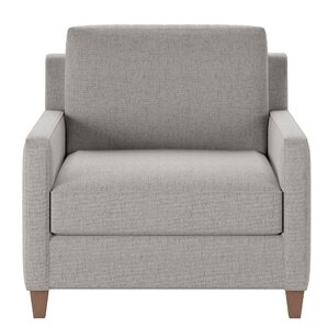 Spencer Armchair by Wayfair Custom Upholstery?