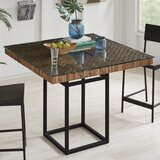 Withyditch Dining Table by Union Rustic