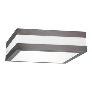 Bodkins 2 Light Outdoor Flush Mount By Sol 72 Outdoor