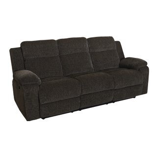 Norrington Reclining Sofa by Red Barrel Studio