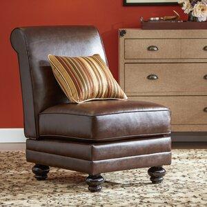 Croydon Slipper Chair by Three Posts
