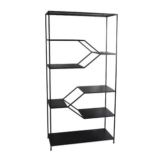 Verndale Iron Baker's Rack by Latitu..