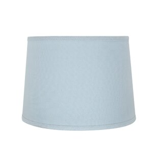Affordable Price Transitional Hardback 14 Fabric Empire Lamp Shade By Darby Home Co