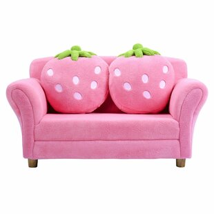 Inexpensive Kennon Kids Sofa By Zoomie Kids
