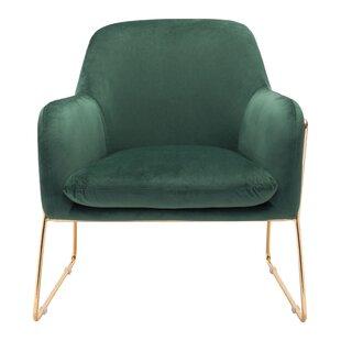Corbridge Armchair by Everly Quinn