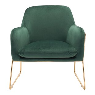Read Reviews Corbridge Armchair by Everly Quinn Reviews (2019) & Buyer's Guide