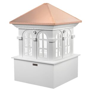Smithsonian Chesapeake Vinyl Cupola By Good Directions