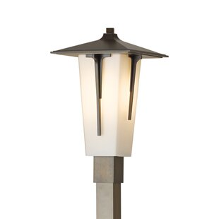 Affordable Price Modern Prairie Outdoor 1-Light Lantern Head By Hubbardton Forge