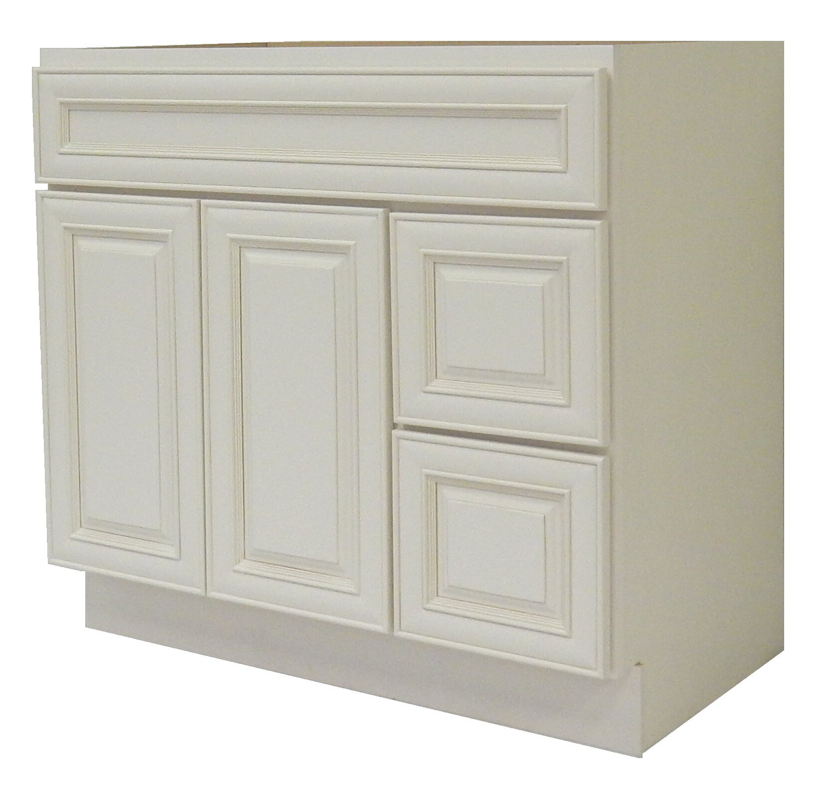 NGY Stone & Cabinet Cabinet 42\