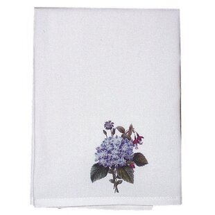 Simonds Hydrangea Hand Towel (Set of 2)