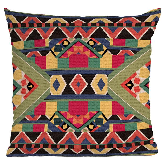 Deny Designs Bianca Bold Outdoor Throw Pillow Wayfair