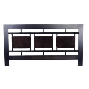 Best Reviews Kota Queen Panel Headboard by Indo Puri