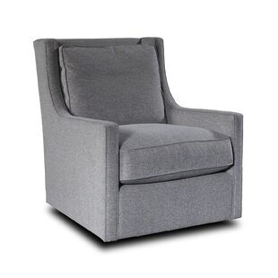 Worksop Swivel Glider