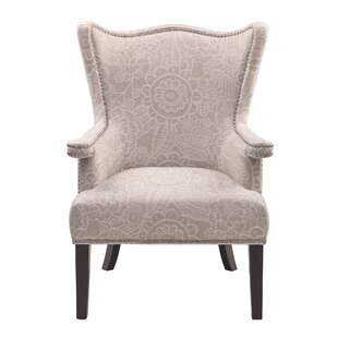 Erastus Armchair