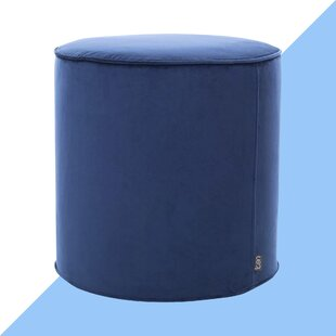 Yuvaan Dressing Table Stool By Hashtag Home